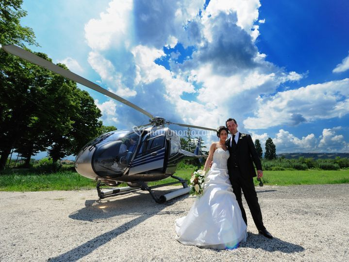 Elicottero © Abbruzzo Foto