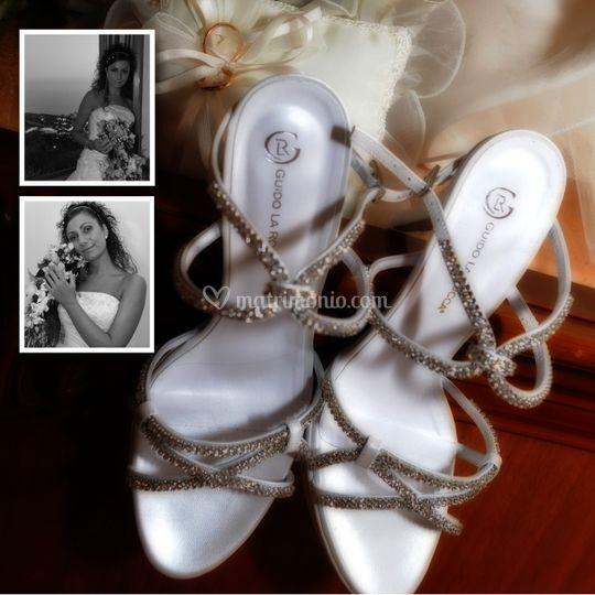 Le scarpe © Abbruzzo Foto