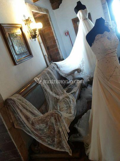 Abito sposa/o a 1600 euro!