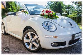 Il Maggiolone New Beetle di Flavio