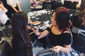 Arianna Zatti Make Up & Lash
