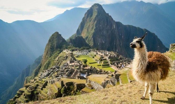 Perù-Sud America