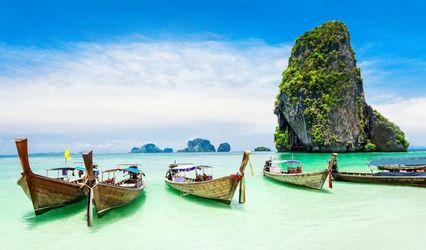 Moresca Viaggi e Turismo 1
