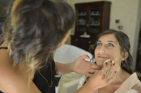 Livia Santini make up artist