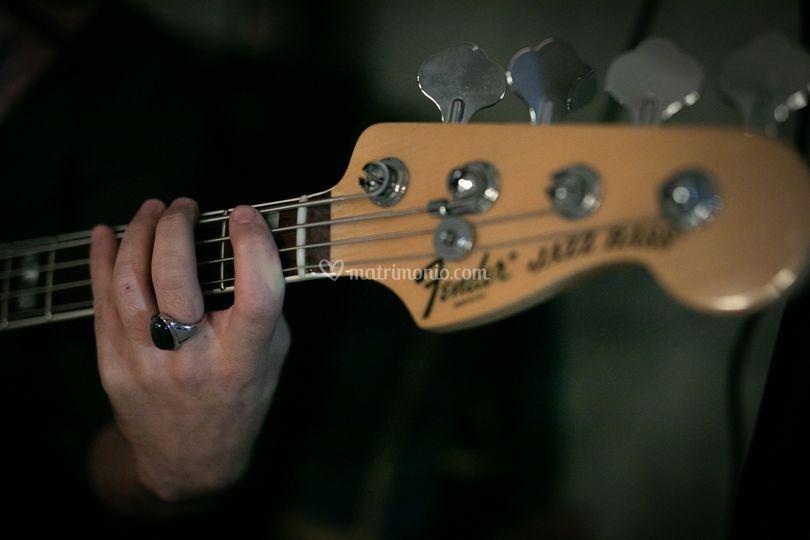 New sound Bass