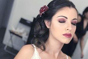 Morena Cauciello Makeup Artist