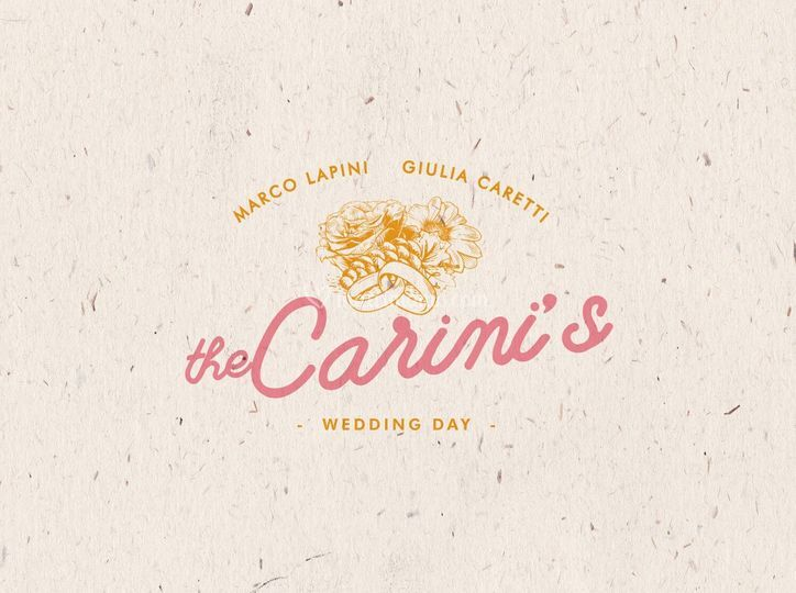 Logo The Carini's