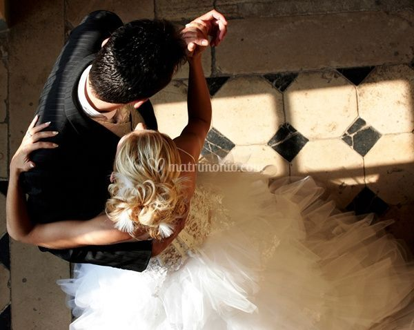 Coppia ballo
