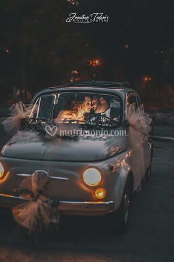 Rivivituoiattimi - Wedding