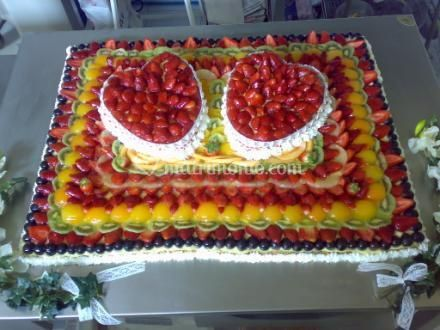 Torta Pasticceria Galli