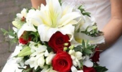Veronica V. Wedding 2