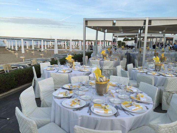 Cobà Beach Restaurant