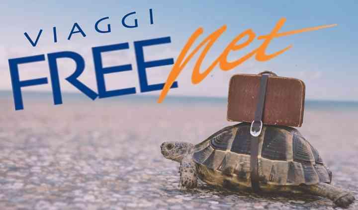 Freenet Viaggi