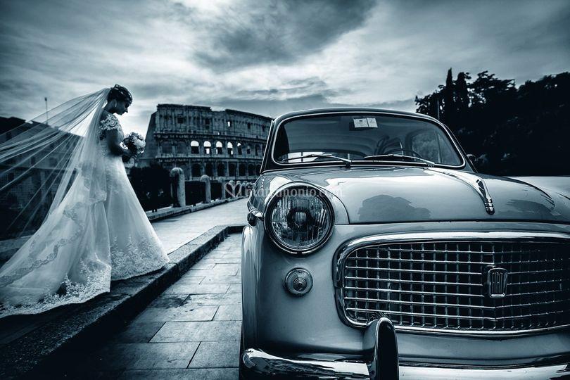 Claudio Annicchini Photographer
