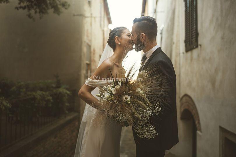 Next Door Bride by Mitia