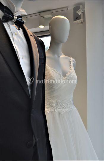 Abiti per il matrimonio