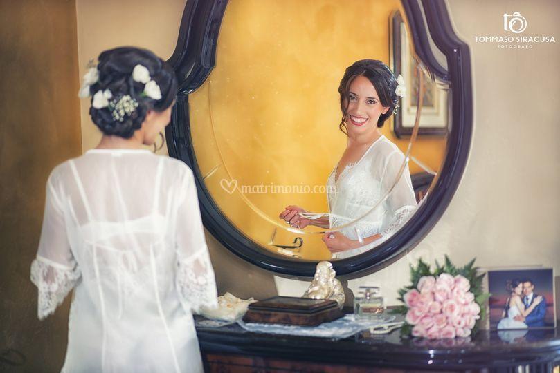 Sposa vanitosa