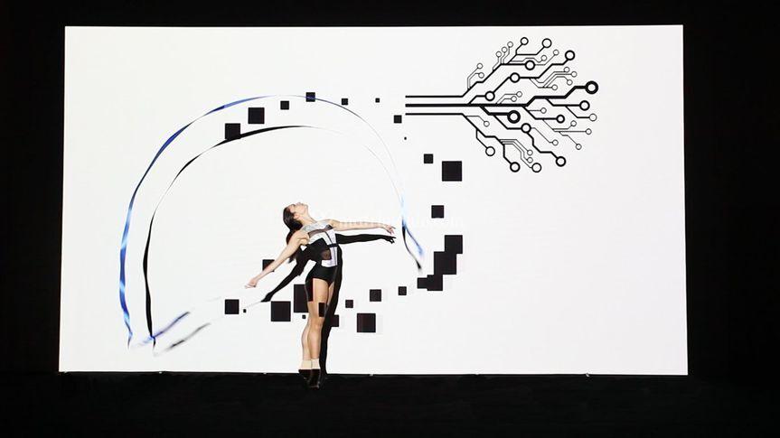 Danza e video