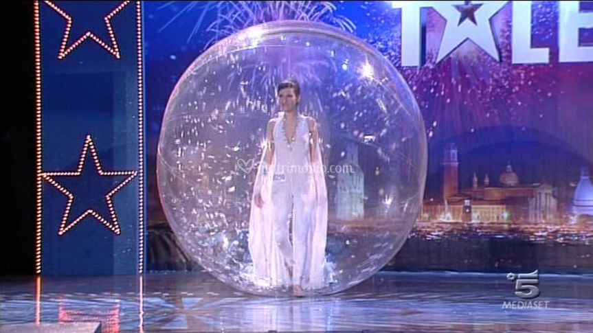 Italia's Got Talent - Fairy