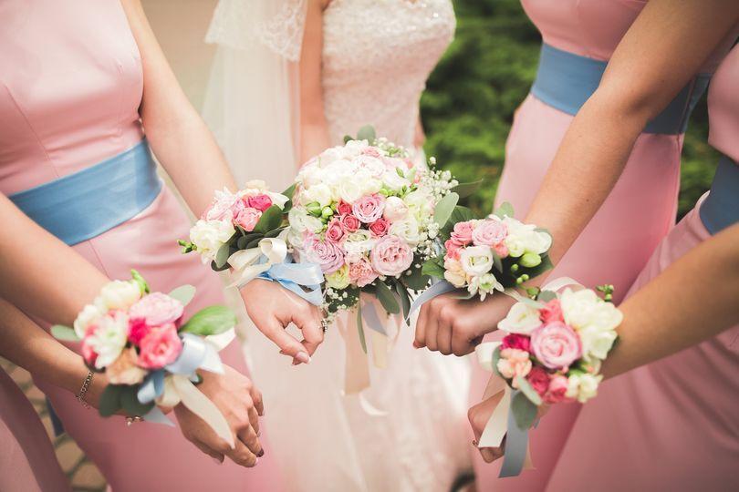 Velluto Wedding Events