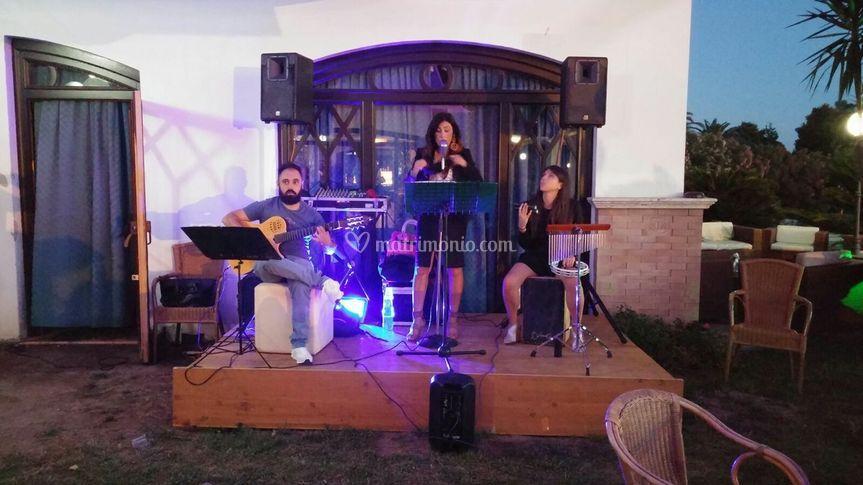 Evento in Musica