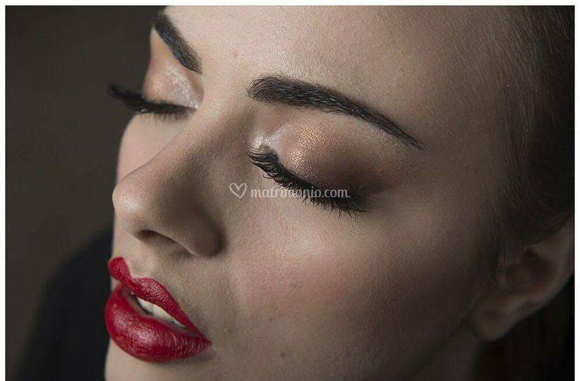 Makeup fotografico