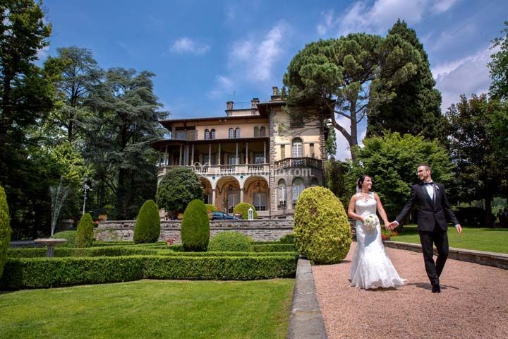 Villa Martinelli