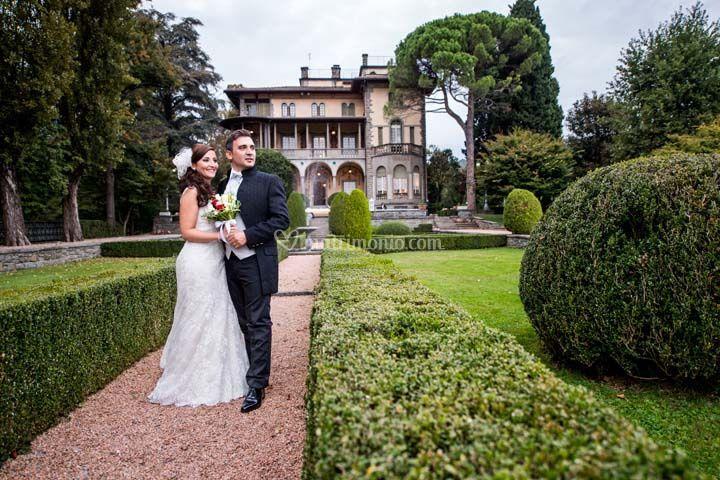 Villa Martinelli di Villa Martinelli
