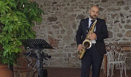 Gabriel Sax