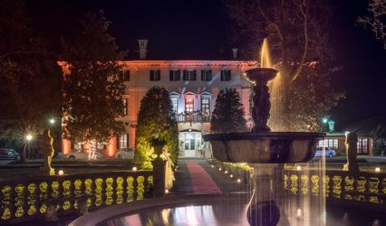 Villa Revedin 1