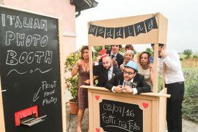 Italian Photo Booth