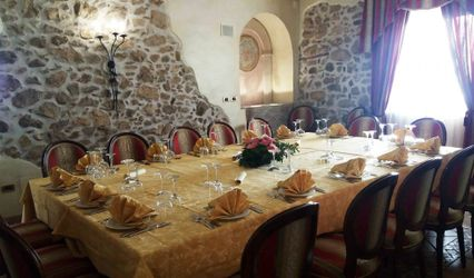 Hotel Villa Torre Antica 1