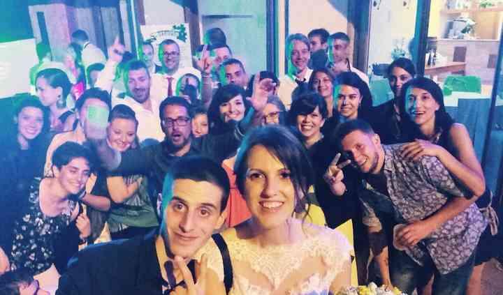 Wedding Day - Odolo