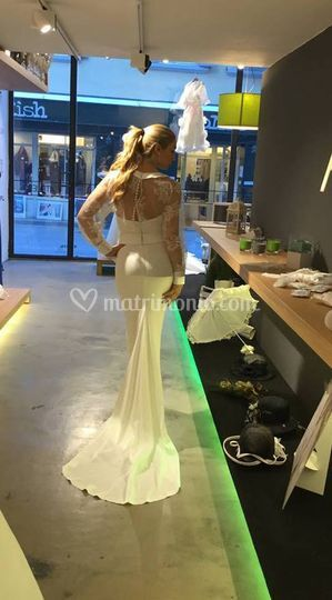 Atelier Crystal Sposa