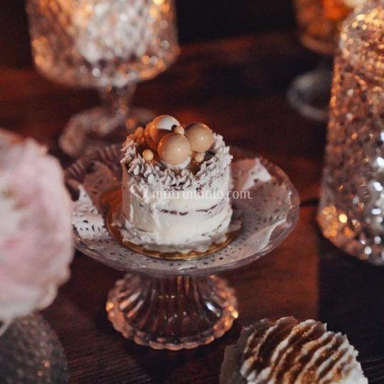 Mini cake