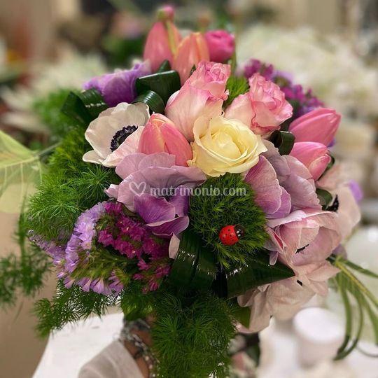 La Primavera Floral Designer