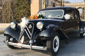Briantea Wedding Cars Collection