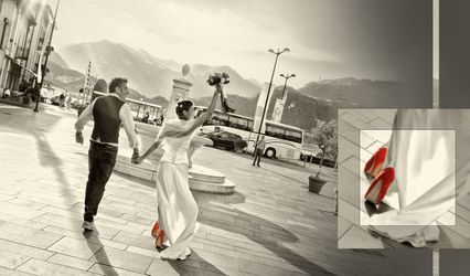 AB weddings and events