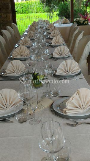 Cena in Casa privata