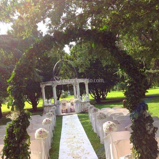Happy Forever Wedding Planner