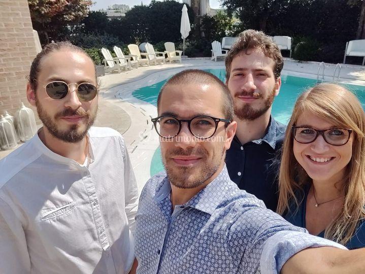 Gianpietro Valentina 1/9/2019