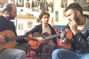 Tremendos Guizzar Trio
