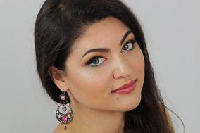 Giulia Stellato Make-up Artist