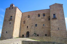 Castello dei Ventimiglia - Museo Civico Castelbuono