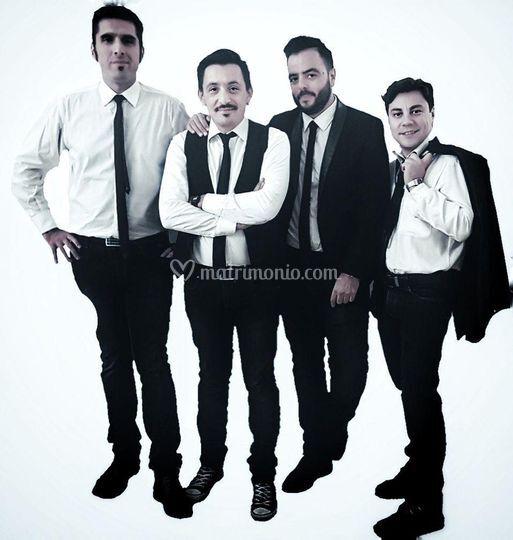 Musique du Role: La Band