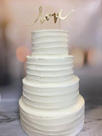 Torta love