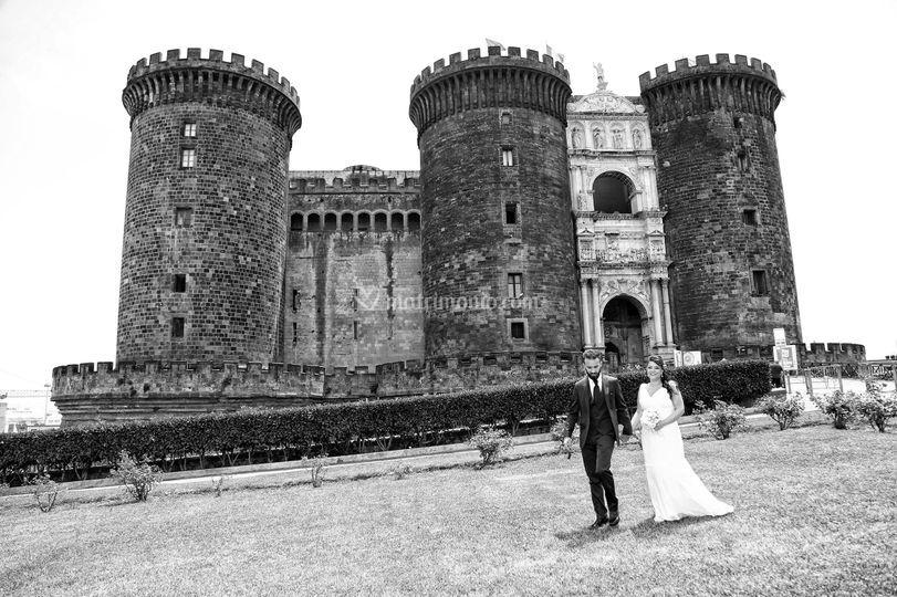 Con il nostro castello