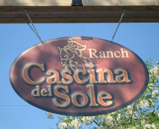 Dettaglio del Ranch