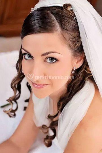 Trucco spose