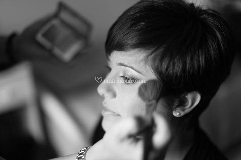 Daniela Spano Make Up Artist